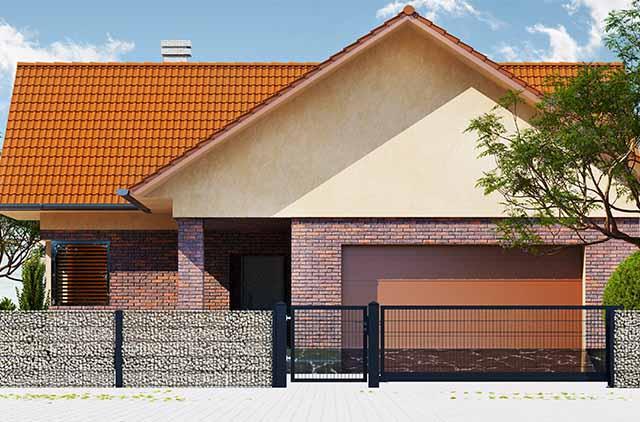 AP Zaune - Gambiony - sprzedaż i kompleksowy montaż ogrodzeń metalowych - apzaune.de